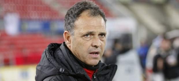 Joaquín Caparrós (Mallorca)