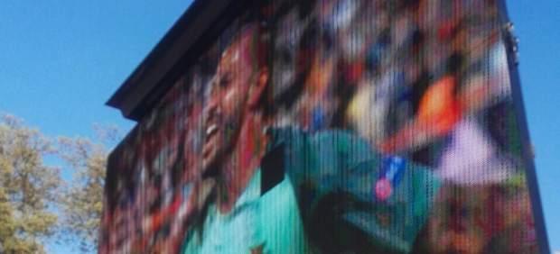 Imagen de la macro pantalla