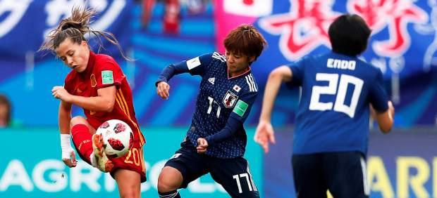 España Japón